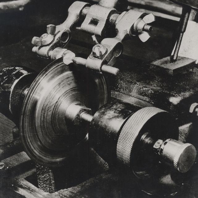Manufaktur der Marke Schaffrath